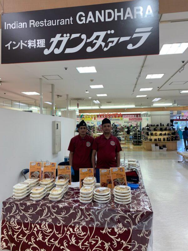 ランチ弁当はイトーヨーカドー刈谷店でも販売中!